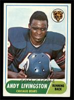 Andy Livingston [NM]
