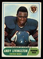 Andy Livingston [VGEX]