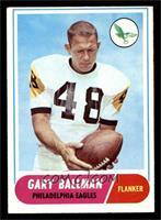 Gary Ballman [EX]