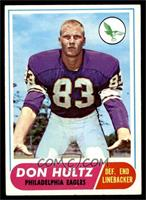 Don Hultz [EX MT]