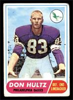 Don Hultz [FAIR]