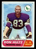 Don Hultz [NM]