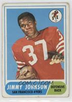 Jimmy Johnson [Poor]