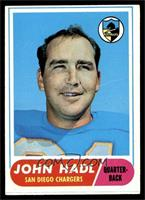 John Hadl [VG]