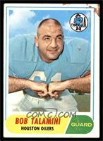 Bob Talamini [FAIR]
