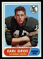 Earl Gros [NM]