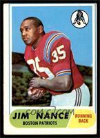 Jim Nance [VG]