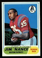 Jim Nance [NMMT]