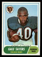 Gale Sayers [EXMT]