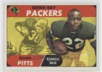 Elijah Pitts