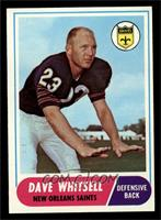 Dave Whitsell [NM MT]
