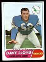 Dave Lloyd [VG]