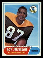 Roy Jefferson [NMMT]