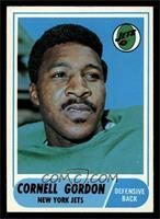 Cornell Gordon [NM]