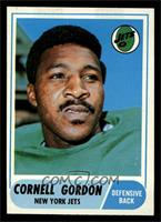 Cornell Gordon [EX MT]