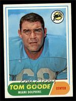 Tom Goode [NMMT]