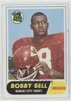 Bobby Bell [GoodtoVG‑EX]
