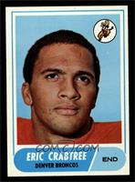 Eric Crabtree [NM MT]