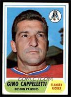 Gino Cappelletti [VGEX]
