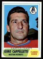 Gino Cappelletti [EXMT]