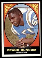Frank Buncom [EX]