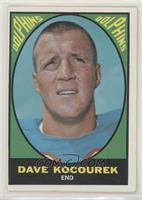 Dave Kocourek