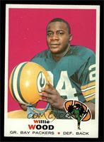 Willie Wood [NM]