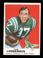 Tom Woodeshick [EXMT]