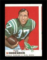 Tom Woodeshick [GOOD]