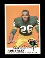 Herb Adderly [EXMT]