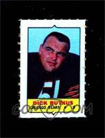 Dick Butkus [NMMT]