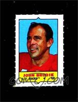 John Brodie [NMMT]