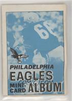 Philadelphia Eagles [GoodtoVG‑EX]