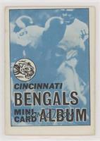 Cincinnati Bengals [Poor]