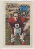 Larry Wilson [NonePoortoFair]