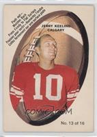 Jerry Keeling [PoortoFair]