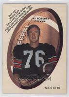Jay Roberts [PoortoFair]