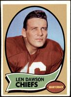 Len Dawson [EX]