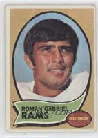 Roman Gabriel [NonePoortoFair]