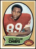 Otis Taylor [EX]