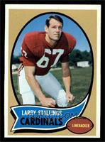 Larry Stallings [NM]