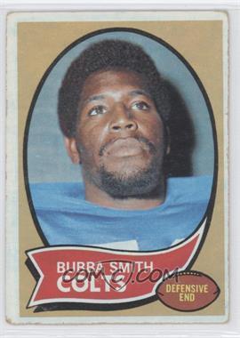 1970 Topps - [Base] #114 - Bubba Smith