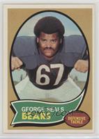 George Seals