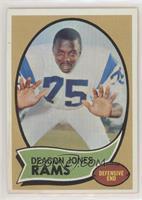 Deacon Jones [PoortoFair]
