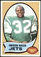Emerson Boozer [EX+]