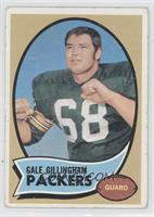 Gale Gillingham [GoodtoVG‑EX]