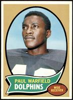 Paul Warfield [NM+]