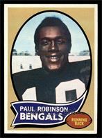 Paul Robinson [NM]