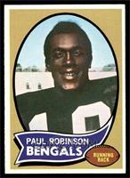 Paul Robinson [EXMT]
