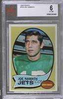 Joe Namath [BVG6]
